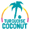 5 Turquoise Coconut small